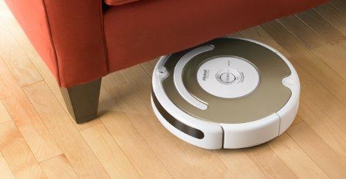 Imagen 3 de iRobot Roomba 531