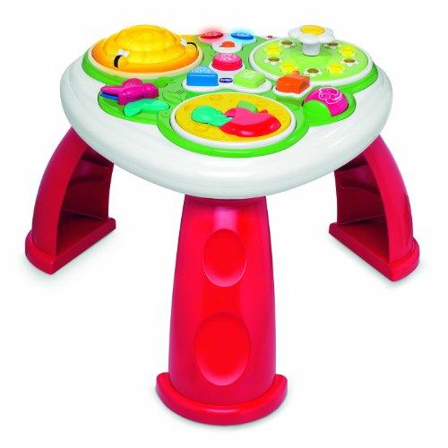 Chicco 00060083000100 - jeu de table jardin de mots