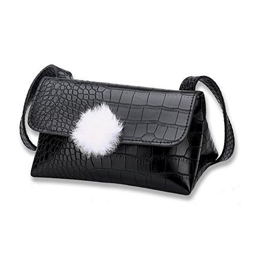 Signore moda borsa di coccodrillo modello (colori assortiti)-A B