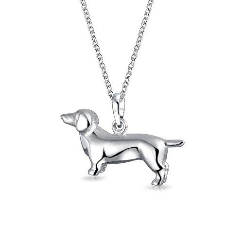 Teckel cachorro mascota Hot Dog Collar BFF Cachava