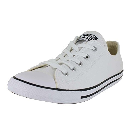 Converse - As Dainty Ox, Sneakers da Donna Bianco (bianco)
