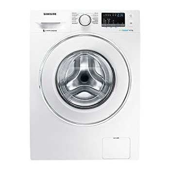 Samsung WW60J4210JW Lavatrice slim a carica frontale 6 kg, (Libera ...