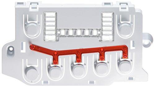 Hoover Otsein Zerowatt lavadora módulo electrónico recipiente. Genuine número de pieza 41021025