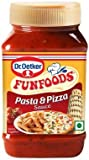 #9: Funfoods Pasta and Pizza Sauce, 325g