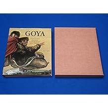 Goya et ses Peintures Noires a la Quinta Del Sordo