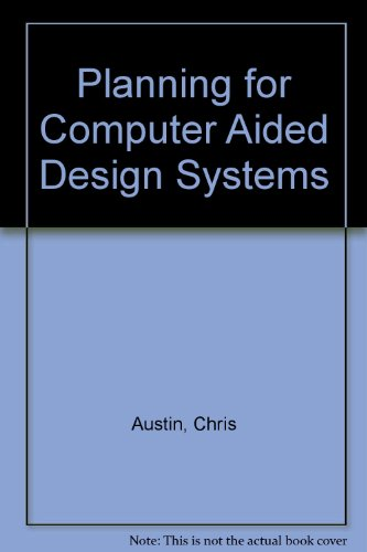 Planning for CAD Systems PDF Books