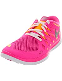Nike Free 5.0, Pantofole per Bambine e Ragazze