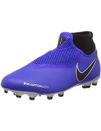 hot sale online 8b54d 7b95e Nike Unisex-Kinder Jr Obra 3 Academy Df Mg Fußballschuhe