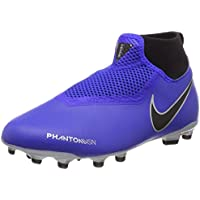 hot sale online 51dd1 a7f40 Amazon.co.uk: Nike - Boots / Football: Sports & Outdoors