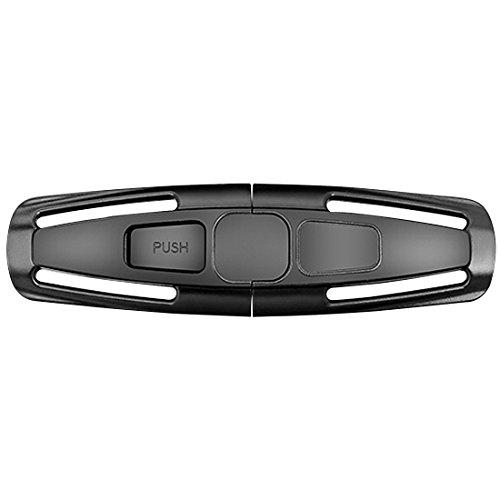 Auto Kind Sicherheit Sitz Gurt Gürtel Brust Clip Schnalle Auto Zubehör