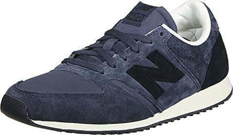 New Balance Shoes - New Balance 420 Shoes - Navy