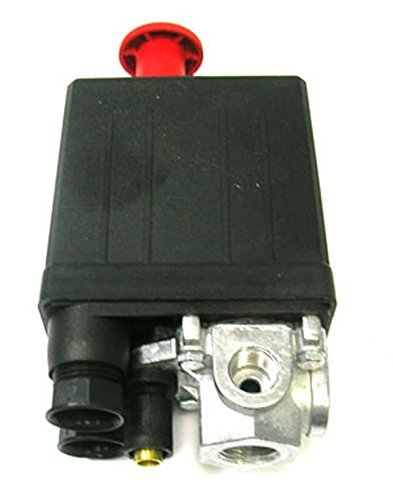 Bostitch cap2000p-of Typ 0Air Kompressor Ersatz Druck Schalter # ab-9415626von Bostitch (Bostitch Kompressoren)