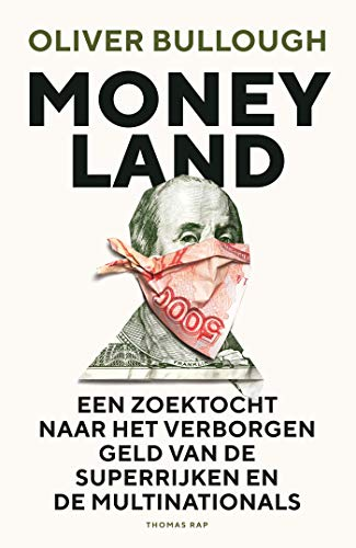Moneyland (Dutch Edition)