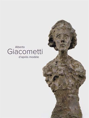 Alberto Giacometti d'après modèle
