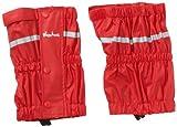 Playshoes Unisex - Kinder Stulpen 408920 Gamschen/Regenstulpen, Gr. 86, Rot (8 rot)