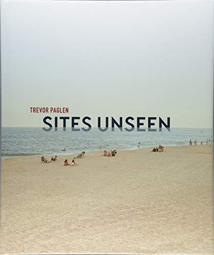Trevor Paglen: Sites Unseen por John Jacob