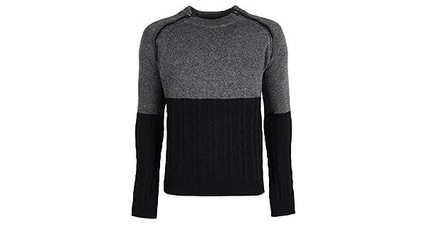 Details about TRUSSARDI Herren Men Kapuzenpullover Hoodie Sweatshirt Schwarz Made in Italy NEU