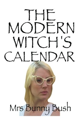 The Modern Witch's Calendar