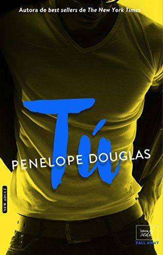 Tú - Fall Away 1.5, Penelope Douglas (rom) 41AnDRt3VrL