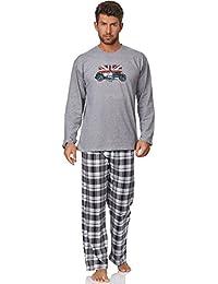 Cornette Ensemble Pyjama Homme Coton CR-124/10