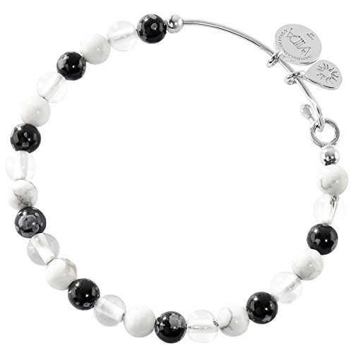 laviida-al4006rh-brazalete-para-mujer-allegra-viida-la-plata-multicolour-de-cristal-de-roca-howlit-o