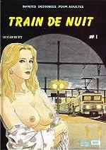 Train de Nuit T1 de Hugdebert