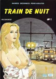 Train de Nuit T1