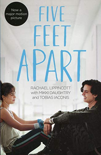 Five Feet Apart. Film Tie-In