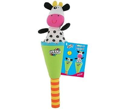 Marioneta Vaca de Galt