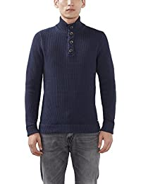 edc by Esprit 106cc2i001, Pull Homme