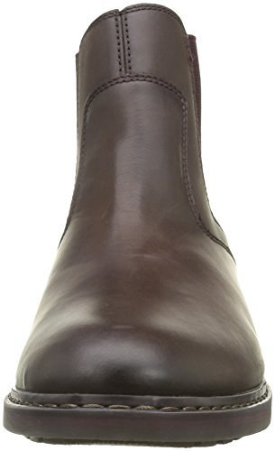 Herren Olmo caceres Boots Pikolinos Braun M9e i17 Chelsea 4xFqTwTzR