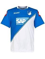 Lotto Sport Herren Kurzarm-Shirt Jersey Home Hoff 14