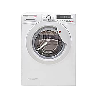 Hoover WDXC5851 1500rpm Washer Dryer 8kg\/5kg Load Class B White