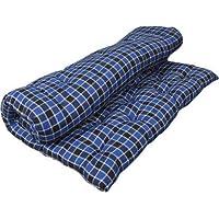HTL Soft Cotton Multicolour Mattress/Gadda (3x6) Single Bed, Multicolor 4