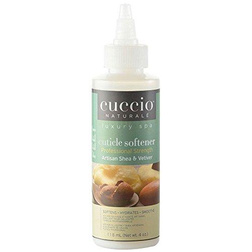 Cuccio 3263 - Líquido quitacutículas (118 ml)