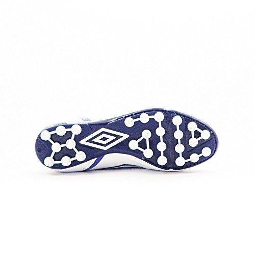 Umbro Umbro Classico Jr AG–Stiefel für Blanco / Blueprint