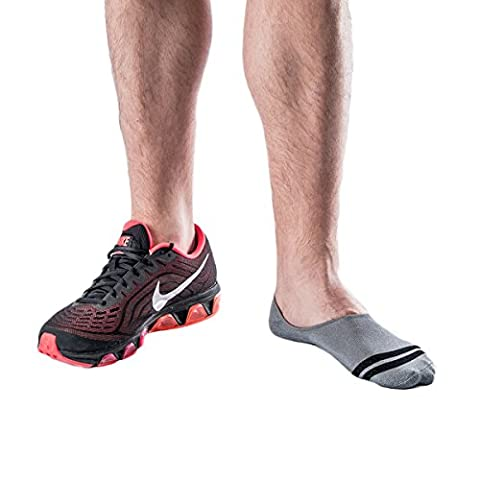 STOMPER JOE - 3 x Men's Bamboo Fitness and Athletic