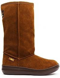 Rocket Dog Women's Sugar Daddy Fleece Boots