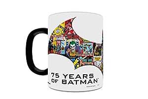 DC Comics Batman ° anniversario Morphing mug