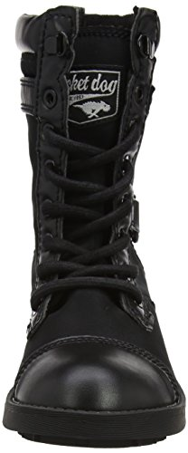 Rocket Dog Women's Thunder Ankle Boots 4