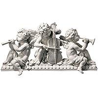 Design Toscano NG33572 - Figurín para jardín