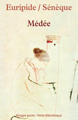 Médée par Euripide, Sénèque