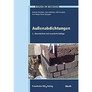 Bauen im Bestand: Außenabdichtungen (Beuth Praxis)
