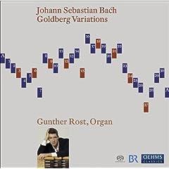Goldberg Variations, BWV 988: Variatio 7. a 1 o vero 2 Clav.