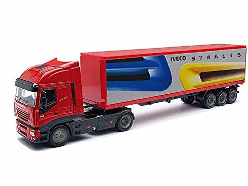 Camion iveco 190 48 trattore usato vedi tutte i 151 prezzi - Portata massima camion italia ...