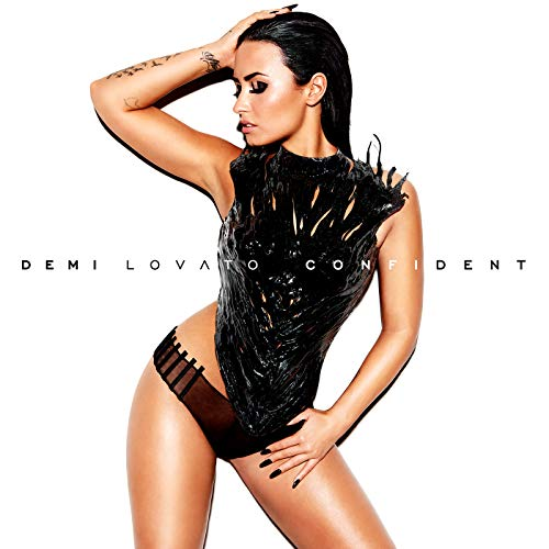Confident [Explicit] (Deluxe Edition) (Demi Lovato)