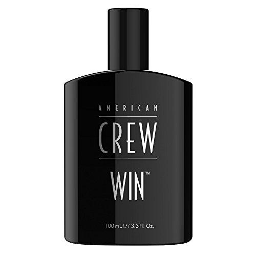AMERICAN CREW American crew win fragrance 100 ml