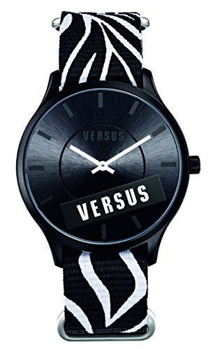 Versus Less SO611 0014 - Orologio da polso, Unisex