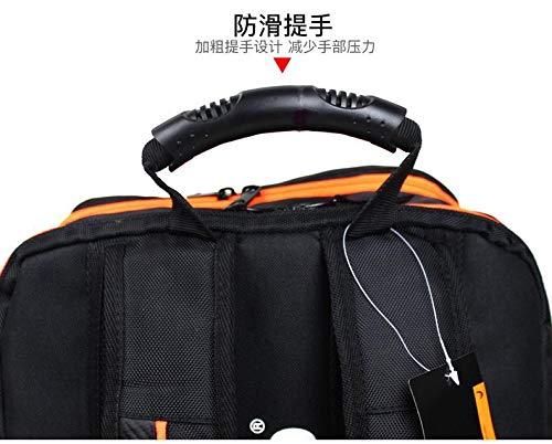 Zoom IMG-1 hamiss head tennis racket bag