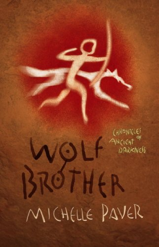 Wolf Brother: Book 1 (Chronicles of Ancient Darkness) (English Edition)